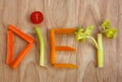 Recomendations towards your diet