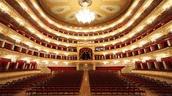 Day 3 (July 3) Bolshoi Theatre