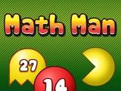 Mathman - Expert Fact Practice