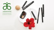 Arbonne New & Improved Eye Makeup Line