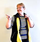 Teacher Feature: Vicky Livesay