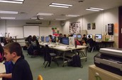 My Classroom...