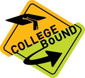 College Day is Wednesday! Wear your college spirit wear.
