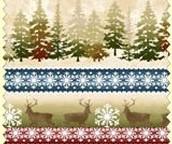 Wonder of Winter FLANNEL