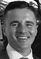 JOHN GUDASIC, NER - MELBOURNE, AUSTRALIA