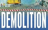 Demolition by Sally Sutton