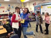 Keller ISD Teacher of the Year