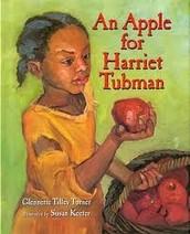 Harriet's first years