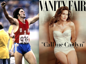"""Bruce """"Caitlyn"""" Jenner win Women of the year."""
