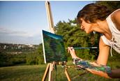 Fine Artist/Craft Artist