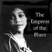The Empress of the Blues