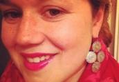 Melissa Villarreal, Senior Stylist