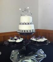 My cousins wedding