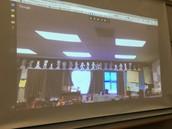 Ms. Rosenthal's class