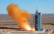 present Chinese rocket