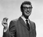 Buddy Holly.