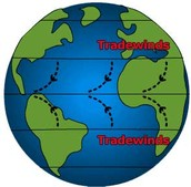 Trade Winds Diagram