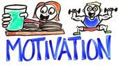 Motivation Score