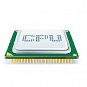 CPU y sus partes