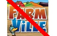 Ever get tired of FarmVille invites?