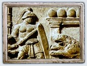 Gladiator Art