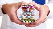Doctors Giving Antibiotics