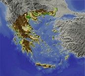Regions of Greece