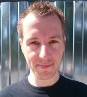 Steven van der Steen