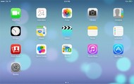 iPad updates