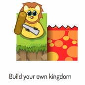 Build Your Own Kingdom