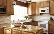 Redesign The Kitchen