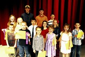 Dawes County 4-H Public Speaking Contest Results