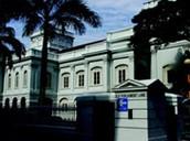 Singapore's Capital City