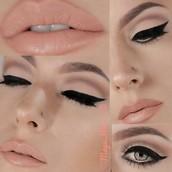 Maquillaje HD!!