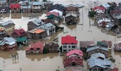 THE CAUSES OF THE FLOOD