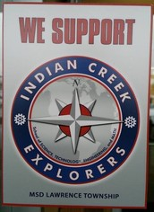 Support those who support Indian Creek