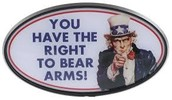 2nd Amendment : The Right to Bear Arms