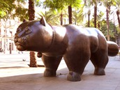 El gato (escultura)