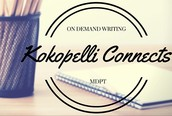 Welcome to Kokopelli Connects!
