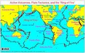 Where Do Earthquakes Happen?