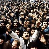 The Begining of the Islamic Nation of Iran