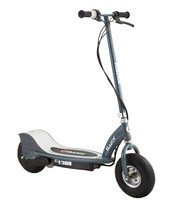 Electric Powered Scooters
