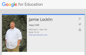 Jamie Locklin