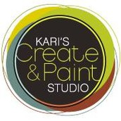 20% off a Single Item to Paint and Create
