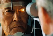 Testing for Glaucoma
