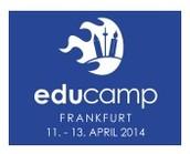 Let's prepare: EduCamp Frankfurt #ecfra14