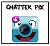 Chatter Pix and other Apps Room Room 303