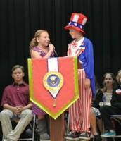 Uncle Sam Interview