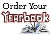 LHS yearbook orders!