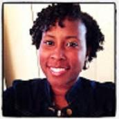 Rachelle Wooten, Digital Learning Specialist